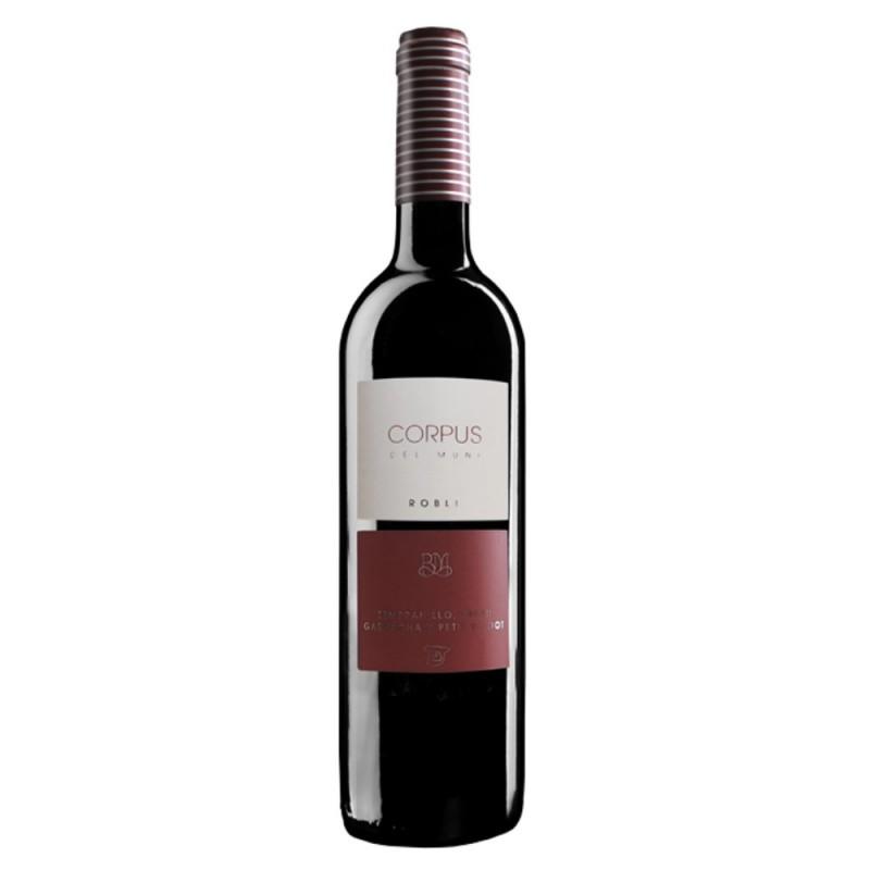 Vinho Tinto Corpus del Muni Roble 750ml