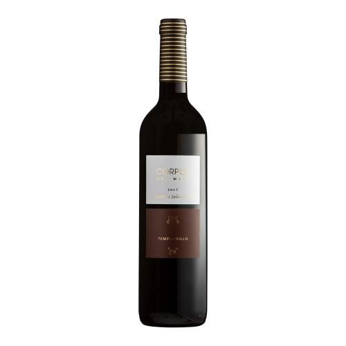Vinho Tinto Corpus del Muni Tempranillo 750ml
