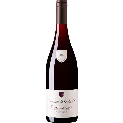 Vinho Tinto Domaine de Rochebin Bourgogne Pinot Noir 750ml