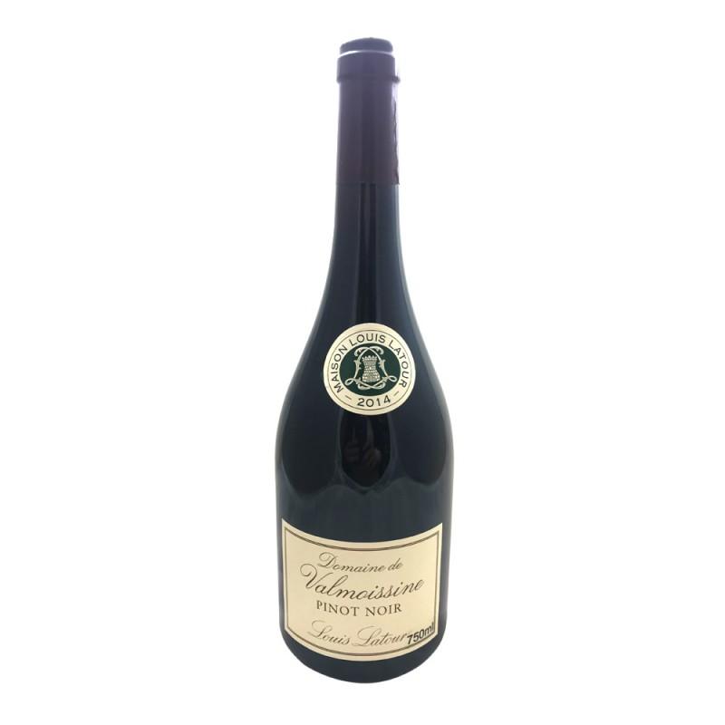 Vinho Tinto Louis Latour D. de Valmoissine Pinot Noir 750ml