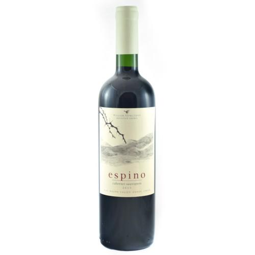 Vinho Tinto Espino Cabernet Sauvignon 750ml