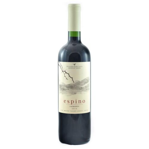 Vinho Tinto Espino Carmenere 750ml