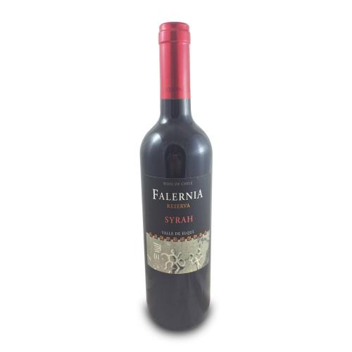 Vinho Tinto Falernia Shiraz 750ml