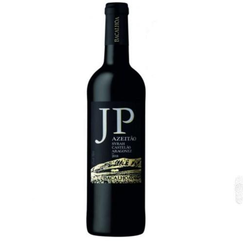 Vinho Tinto JP Azeitão 750ml