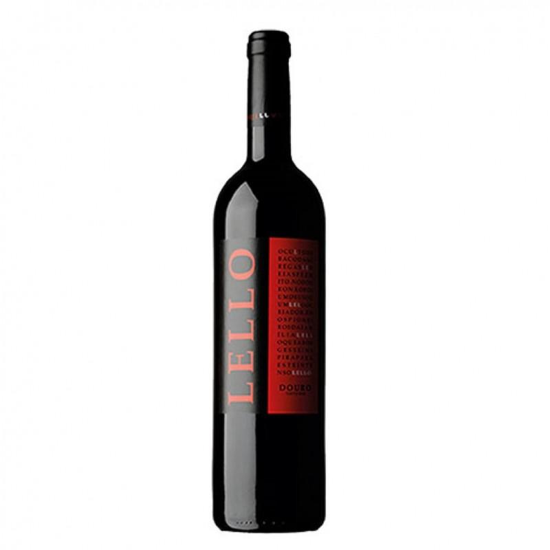 Vinho Tinto Lello Douro DOC 750ml