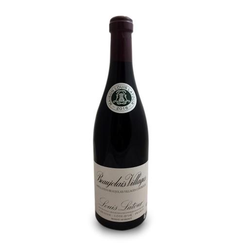 Vinho Tinto Louis Latour Beaujolais Villages 750ml