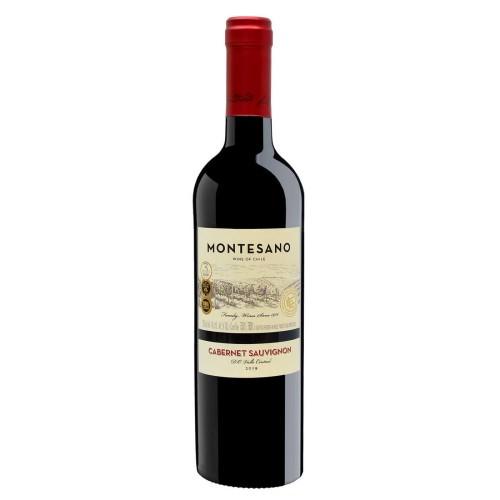 Vinho Tinto Montesano Cabernet Sauvignon 750ml