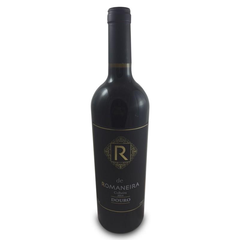 Vinho Tinto R de Romaneira 750ml
