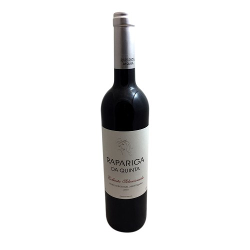 Vinho Tinto Rapariga da Quinta Colheita 750ml