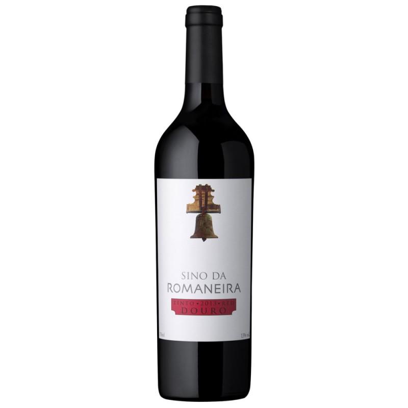 Vinho Tinto Sino da Romaneira 750ml