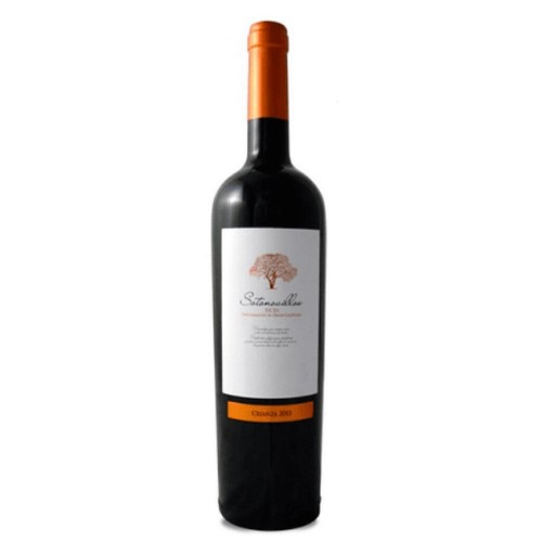 Vinho Tinto Sotonovillo Rioja Crianza 750ml